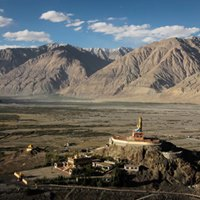 Conversas de viajantes Ladakh e o Quirguisto com a Lisa Vaz