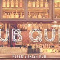 March Unicef Pub Quiz