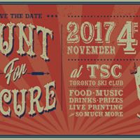 Hunt For A Cure - Fundraiser