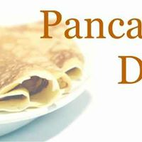 Charity Pancake Night At The River Mill