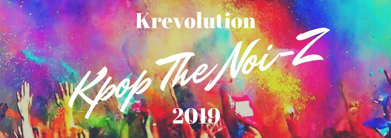 Kpop The NoiZ Bogota 2019