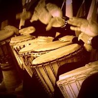 March Full Moon Drum Circle