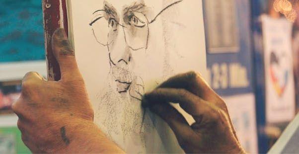 Keys to Drawing with Duane Lutsko