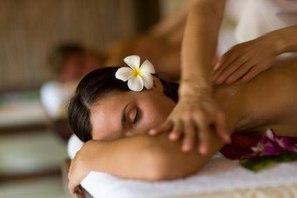 Lomi Lomi Nui Hawaiian Massage Level 1 with Aileen Durkan