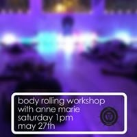 Body Rolling Workshop