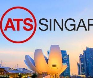 ATS Singapore 2018