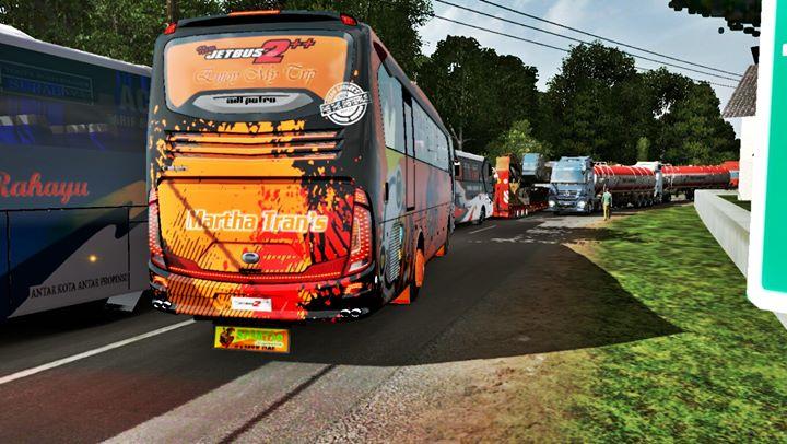 silahturohim sesama pecinta bus simulator haulinuktsets2