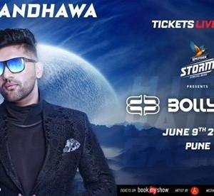 Bollyboom presents Guru Randhawa - Pune