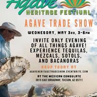 Agave Heritage Festival Trade Show 2017