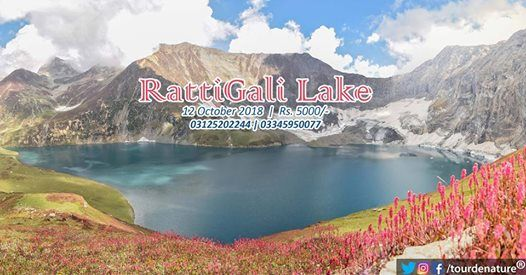 2 Days_RattiGali Lake_12Oct