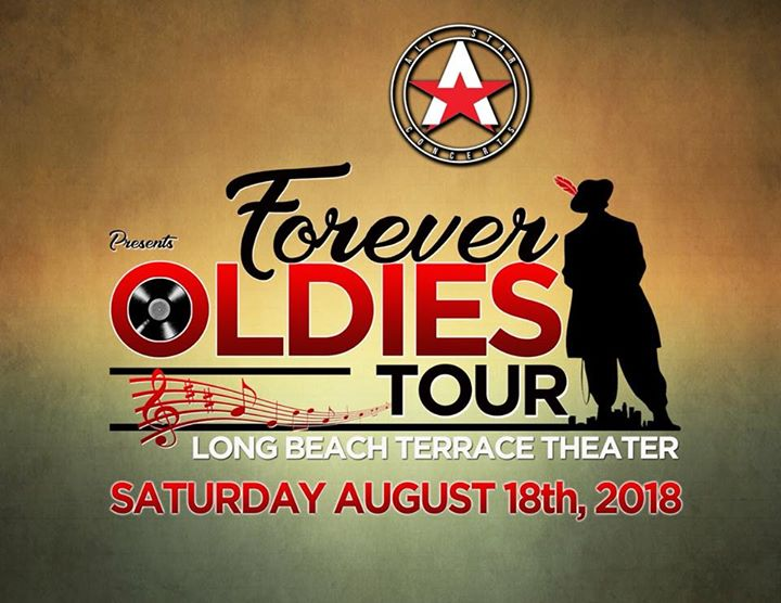 Forever Oldies Tour-Save the Date