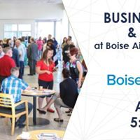 Business After Hours &amp Trade Show