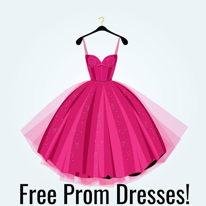Free Prom Dresses for Night to Shine Guests at Ankeny Service Center ...