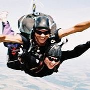 Charity Sky Dive for Enham Trust