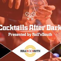 Cocktails After Dark