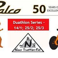 Galco Naas Duathlon Series