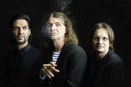 Wenzel im Trio