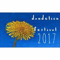 Dandelion Festival 2017