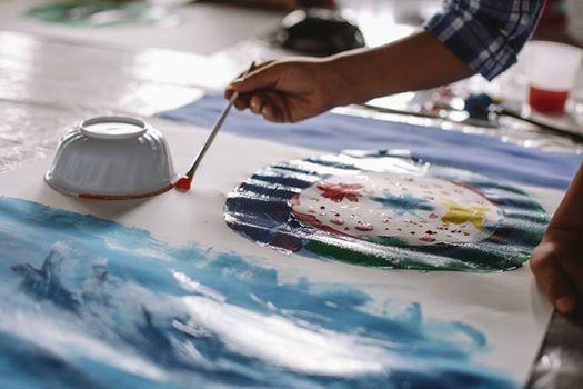 Program de art pentru copii (7-9 ani)