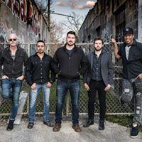 Sunday Funday feat. Jason Adamo Band Unplugged Nico Zarcone