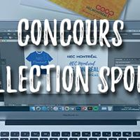 Concours collection Sport COOP HEC x AM 250  gagner