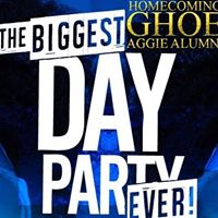 Ghoe Day Party &quotThe Biggest Day Party Ever&quot