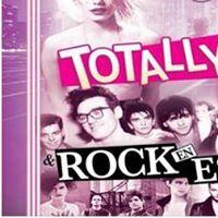 ClubFunCity Totally 80s Inide &amp Rock En Espaol Nite