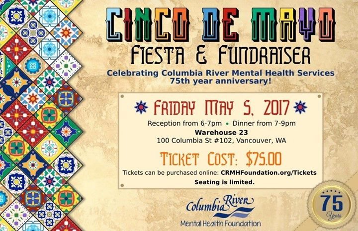 Celebrating 75 Years Of Columbia River Mental Health Services At