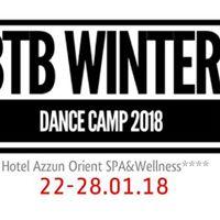 BTB Winter Dance Camp 2018