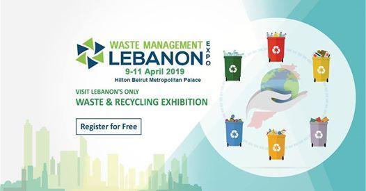 Lebanon Waste Management Exhibition & Conference