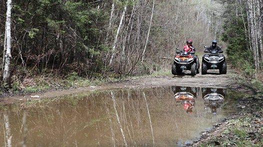Off Roading Near Me >> Take Me Off Roading Elliot Lake At Dunlop Lake Lodge