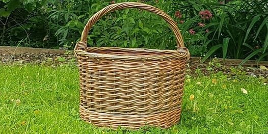 Round Basket Workshop