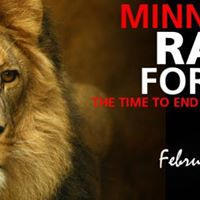 Worldwide Rally for Cecil Minneapolis Film Screening