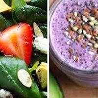 5-delige cursus Gezonde Voeding voor jou (deel1)