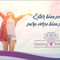 Taller presentacin de Programa de Coaching Nutricional En Maschwitz