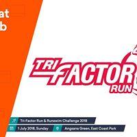Tri-Factor Run &amp Runswim Challenge 2018