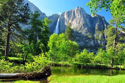 Gratis rejseforedrag Kr-selv i Californien og det vestlige USA