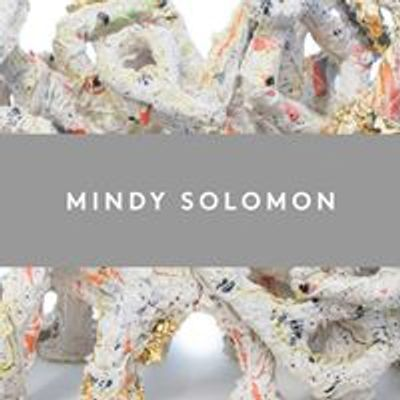 Mindy Solomon Gallery