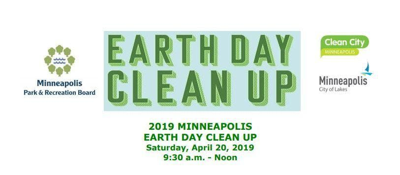 Earth Day Volunteering - Park Cleanup   Saint Louis Park