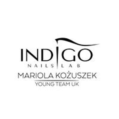 Mariola Kożuszek Indigo Young Team UK