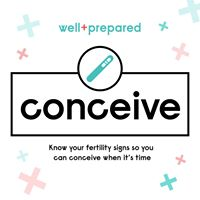 Conceive Know Your Fertility Signs