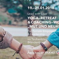 The Lovers Academy Lead with Love - Yoga &amp Coaching Retreat 6