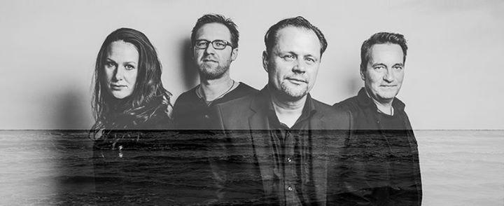 Mitten aus dem Leben Konzertlesung Arne Kopfermann & Band