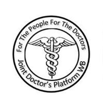 The joint platform for Doctors,West Bengal-JPDWB