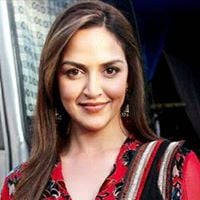 Inauguration Ceremony By Esha Deol