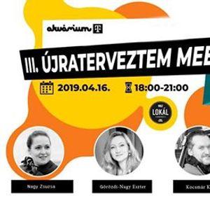 III. jraterveztem Meetup