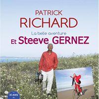 Patrick Richard et Steeve Gernez en concert