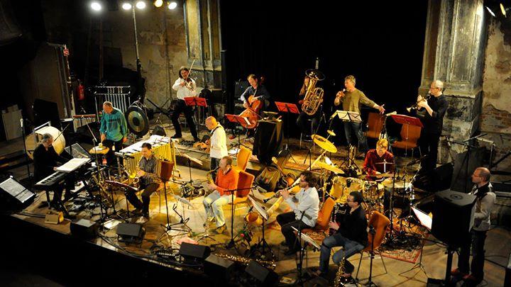 LeipJAZZig-Orkester & sjaella