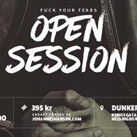 Open Session Helsingborg 63