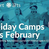 Holiday Camp at Copleston Sports Centre